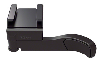 Sony TGA1 Thumb Grip for Sony Cyber-shot RX1 (TGA1)