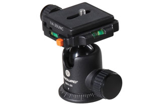 Vanguard SBH-30 Compact Ball Head