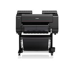 "Image of Canon ImagePROGRAF Pro-2000 Graphic Arts 24"" Wide InkJet Printer"