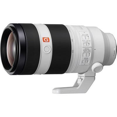 Image of Sony FE 100-400mm F4.5-5.6 GM OSS Lens + Bonus