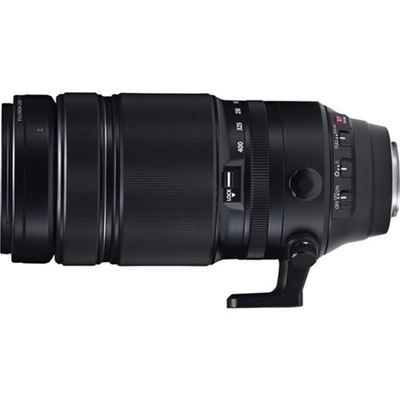 Image of Fujifilm Fujinon XF 100-400mm F4.5-5.6 R LM OIS WR Lens + Bonus Item