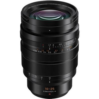 Image of Panasonic Leica DG Vario-Summilux 10-25mm F1.7 ASPH. Lens