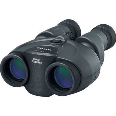 Compare Prices Of  Canon 10x30 IS II Image Stabilized Binoculars