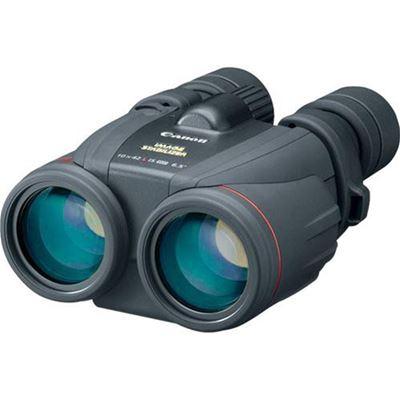 Image of Canon 10x42L Image Stabilizer Waterproof Binoculars
