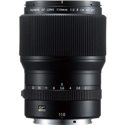 Image of Fujifilm GF 110mm F2 R WR Lens