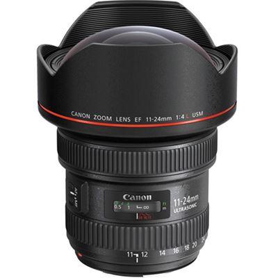 Image of Canon EF 11-24mm F4L USM