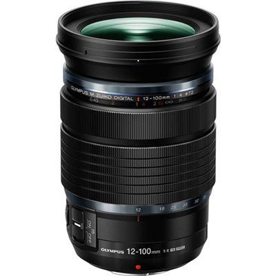 Image of Olympus M.Zuiko ED 12-100mm F4 IS PRO Lens