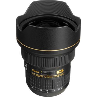 Image of Nikkor AF-S 14-24mm F2.8G ED
