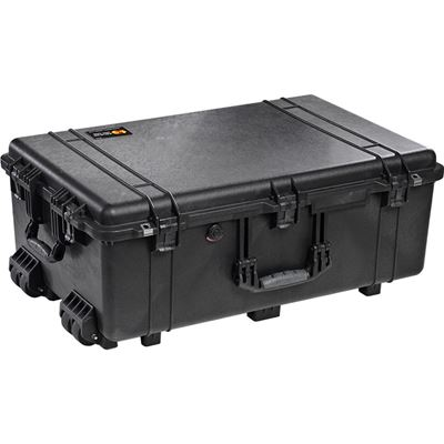 Compare Prices Of  Pelican 1650 Case with Foam Set (Black)