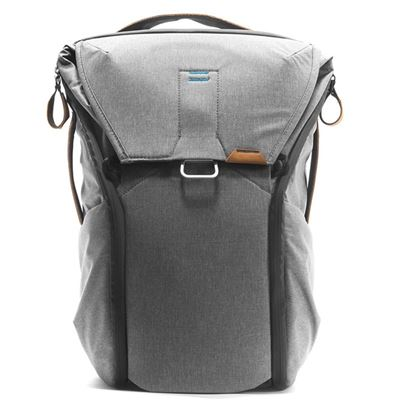 Image of Peak Design Everyday Backpack 20L (Ash)