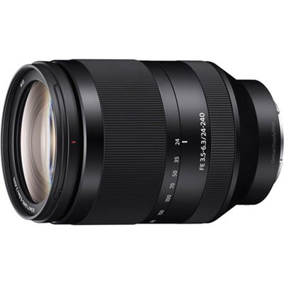 Compare Prices Of  Sony FE 24-240mm F3.5-6.3 OSS (E-Mount) (SEL24240)