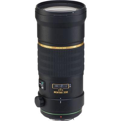 Image of Pentax SMC DA* 300mm F4 ED[IF] SDM