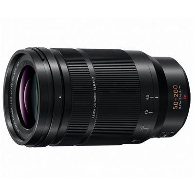 Image of Panasonic Leica DG Vario-Elmarit 50-200mm F2.8-4 ASPH. POWER O.I.S. Lens