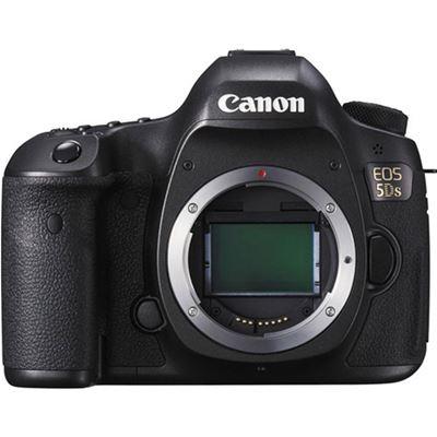 Compare Prices Of  Canon EOS 5Ds Body