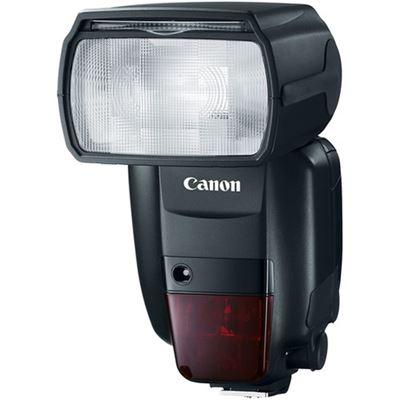 Compare Prices Of  Canon Speedlite 600EX II-RT