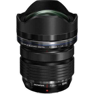 Compare Prices Of  Olympus M.Zuiko Digital ED 7-14mm F2.8 Pro (Micro Four Thirds Mount)