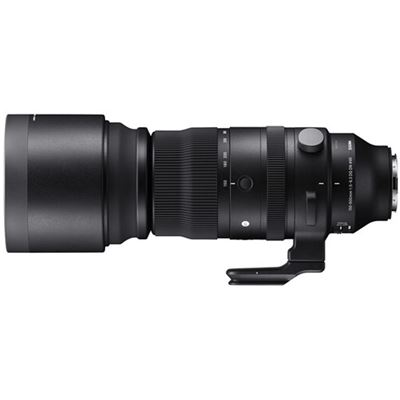 Compare Prices Of  Sigma 150-600mm F5-6.3 DG DN OS Sports Lens (Sony FE mount)
