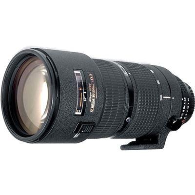 Image of Nikkor AF 80-200mm F2.8D ED