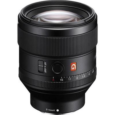 Image of Sony FE 85mm F1.4 GM Lens (SEL85F14GM) + Bonus
