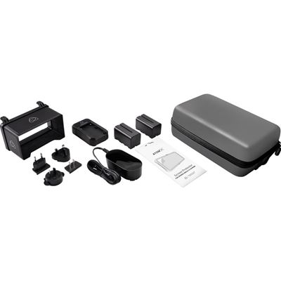 "Image of Atomos 5"" Accessory Kit for Shinobi, Shinobi SDI and Ninja V"