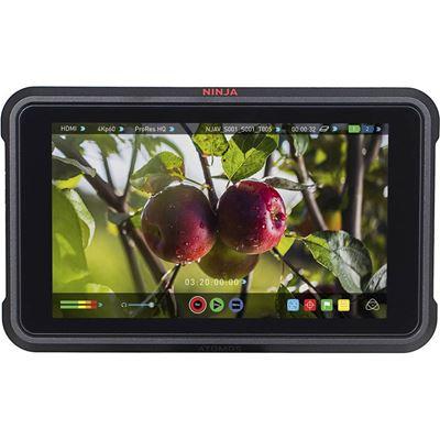 """Image of Atomos Ninja V 5"""" HDR Monitor - 4K60P ProRes Recorder"""