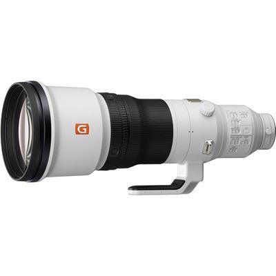 Image of Sony FE 600mm F4 GM OSS Lens