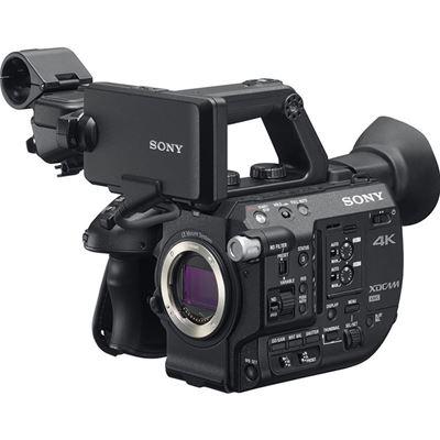 Image of Sony XDCAM PXW-FS5 (Body Only)