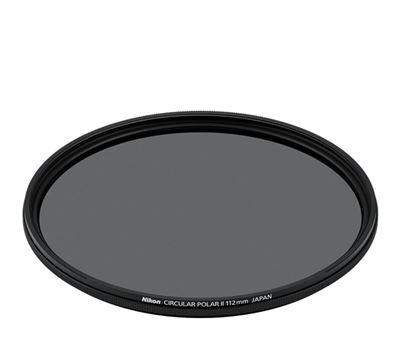 Image of Nikon Circular Polarizing Filter II 112mm
