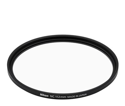 Image of Nikon Neutral Colour NC Filter 112mm
