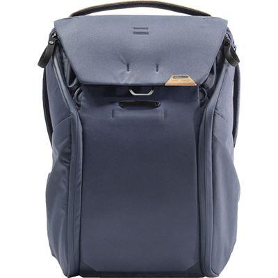 Image of Peak Design Everyday Backpack 20L v2 (Midnight)