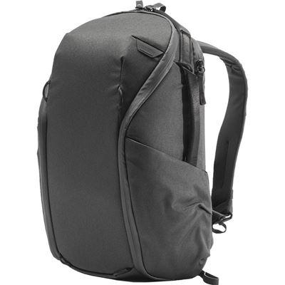 Image of Peak Design Everyday Backpack Zip 15L (Black)