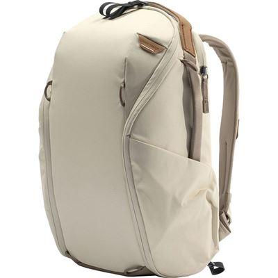 Compare Prices Of  Peak Design Everyday Backpack Zip 15L (Bone)