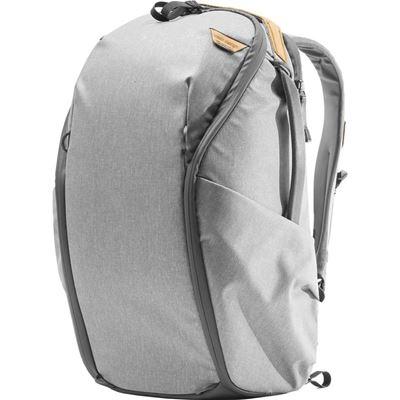 Image of Peak Design Everyday Backpack Zip 20L (Ash)