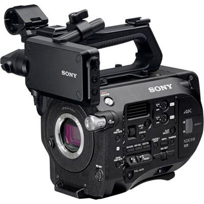 Image of Sony XDCAM PXW-FS7 (Body Only)