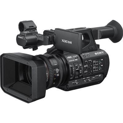 Compare Prices Of  Sony XDCAM PXW-Z190