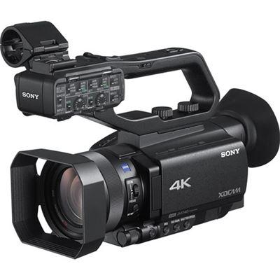 Image of Sony PXW-Z90V 4K HDR XDCAM