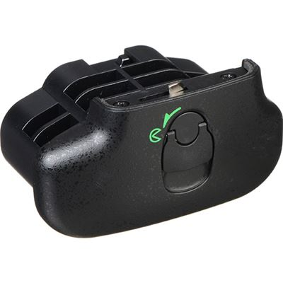 Image of Nikon BL-3 Battery Chamber Cover