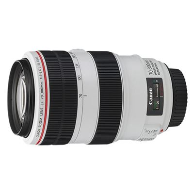 Image of Canon EF 70-300mm F4-5.6L IS USM