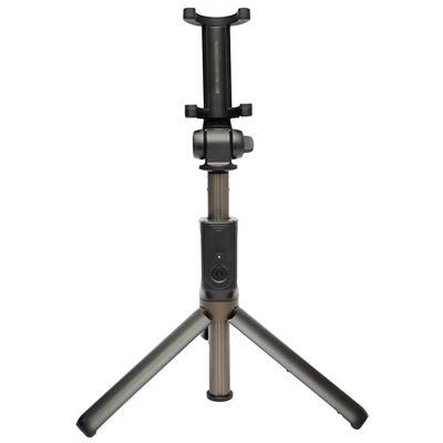 Compare Prices Of  Dispho Selfie Stick Tripod w/ Bluetooth Control (Universal Phone holder)