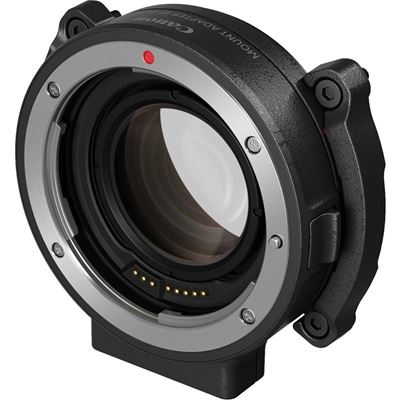 Image of Canon Mount Adapter EF-EOS R 0.71x