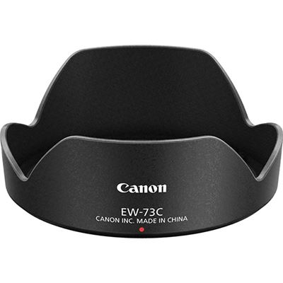Image of Canon EW-73C Lens Hood (for EF-S 10-18mm F/4.5-5.6 IS STM)