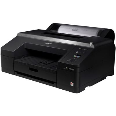 "Image of Epson SureColor P5000 Standard Edition 17"" Wide-Format Inkjet Printer"