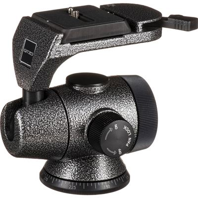 Compare Prices Of  Gitzo GH5750QR SERIES 5 MAGNESIUM OFF-CENTRE BALL HEAD w/QR PLATE
