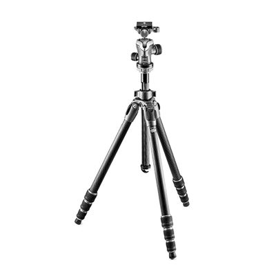Compare Prices Of  Gitzo tripod kit Mountaineer, series 1, 4 sections (GK1542-80QD)