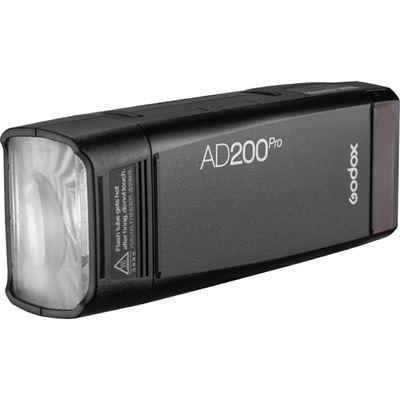 Image of Godox AD200Pro TTL Pocket Flash Kit