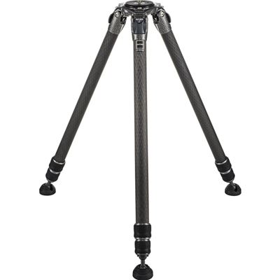 Image of Gitzo GT3533LS SERIES 3 eXact SYSTEMATIC TRIPOD 3-SECTION LONG