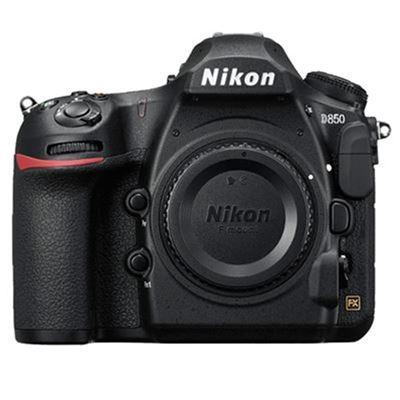 Image of Nikon D850 DSLR Camera (Body)