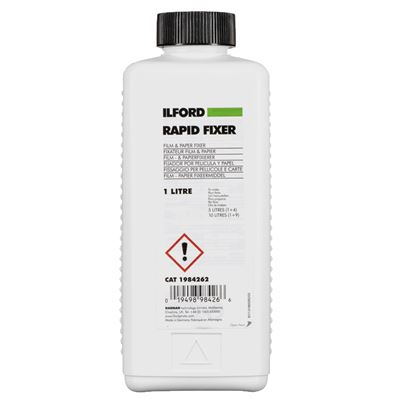 Image of Ilford Rapid Fixer - 1 Liter