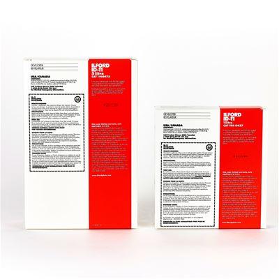 Compare Prices Of  Ilford ID-11 Powder Film Developer - 1 Liter