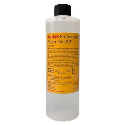 Image of Kodak Professional Photo-Flo 200 Wetting Agent (16oz Bottle)
